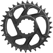 Product image for SRAM X-Sync 2 Direct Mount Chainring