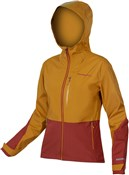 Product image for Endura SingleTrack Womens Jacket ExoShell20