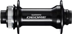 Product image for Shimano HB-M6010 Deore Front Hub for Centre Lock Disc