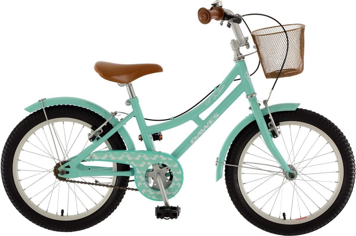 Dawes Lil Duchess 18w Girls - Nearly New 2018 - Kids Bike | City-cykler