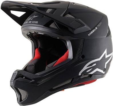 Alpinestars Missile Tech Full Face Helmet