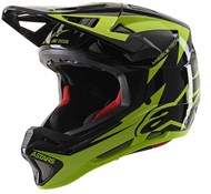 Alpinestars Missile Tech Full Face Helmet