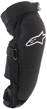 Alpinestars Vector Pro Knee/Shin Protection Pads