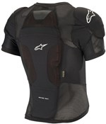 Alpinestars Vector Tech Protection Short Sleeve Jacket
