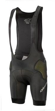 Alpinestars Paragon V2 Protection Bib Shorts
