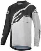 Product image for Alpinestars Racer Factory Youth Long Sleeve Jersey