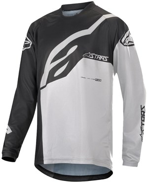 Alpinestars Racer Factory Youth Long Sleeve Cycling Jersey