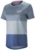 Alpinestars Stella Alps 8.0 Womens Short Sleeve Jersey