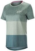 Alpinestars Stella Alps 8.0 Womens Short Sleeve Jersey