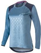 Alpinestars Stella Alps 6.0 Womens Long Sleeve Jersey