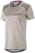 Alpinestars Stella Alps 6.0 Womens Short Sleeve Jersey