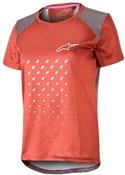 Alpinestars Stella Alps 6.0 Womens Short Sleeve Jersey