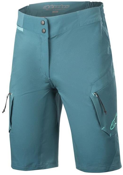 Alpinestars - Stella Alps 8.0   cycling pants