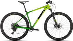 "Cube Reaction Race 29"" Mountain Bike 2020 - Hardtail MTB"