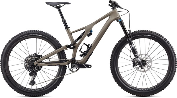 "Specialized Stumpjumper Expert Carbon 27.5"" Mountain Bike 2020 - Trail Full Suspension MTB"