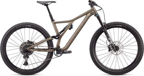 """Specialized Stumpjumper Evo Comp Alloy 29"""" Mountain Bike 2020 - Trail Full Suspension MTB"""