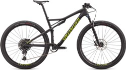 """Specialized Epic Comp Carbon 29"""" Mountain Bike 2020 - XC Full Suspension MTB"""