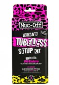 Product image for Muc-Off Ultimate Tubeless Kit