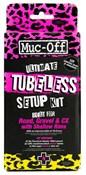 Muc-Off Ultimate Tubeless Kit