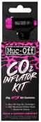 Muc-Off Co2 Inflator Kit