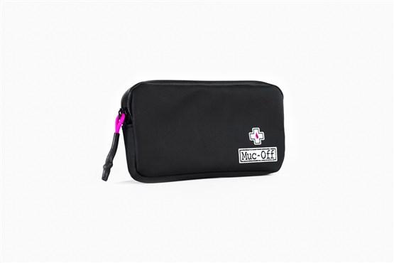Muc-Off Essentials Case with Header