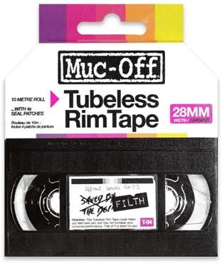 Muc-Off 10m Roll Rim Tape