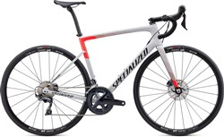 Product image for Specialized Tarmac SL6 Comp Disc 2020 - Road Bike