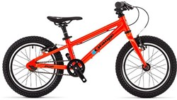 Orange POP 16w 2020 - Kids Bike