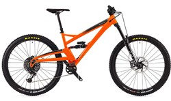 "Product image for Orange Stage 6 RS 29"" Mountain Bike 2020 - Enduro Full Suspension MTB"