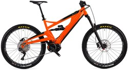 "Orange Surge S 27.5"" 2020 - Electric Mountain Bike"