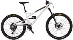 "Orange Switch 6 RS 29""/27.5"" Mountain Bike 2020 - Enduro Full Suspension MTB"