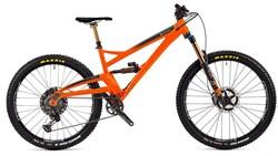 "Orange Switch 6 XTR 29""/27.5"" Mountain Bike 2020 - Enduro Full Suspension MTB"