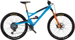 "Orange Stage 5 XTR 29"" Mountain Bike 2020 - Trail Full Suspension MTB"