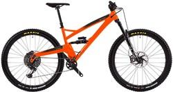 "Orange Stage 5 RS 29"" Mountain Bike 2020 - Trail Full Suspension MTB"