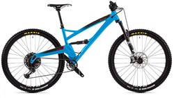 "Product image for Orange Stage 5 Pro 29"" Mountain Bike 2020 - Trail Full Suspension MTB"