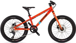Orange Zest 20w 2020 - Kids Bike