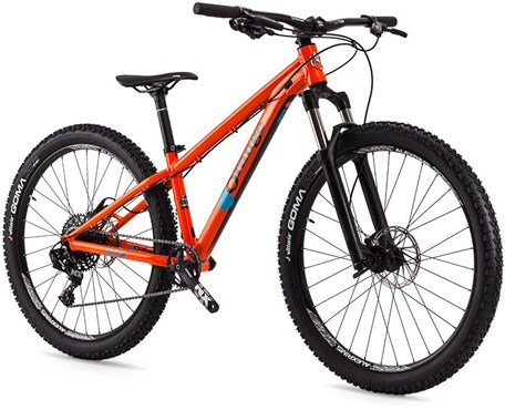 "Orange Zest 26"" 2020 - Hardtail MTB Bike"