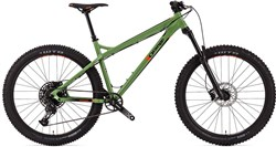 "Orange Crush Comp 27.5"" Mountain Bike 2020 - Hardtail MTB"