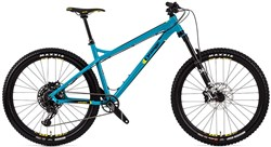 "Product image for Orange Crush Pro 27.5"" Mountain Bike 2020 - Hardtail MTB"