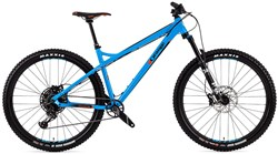 "Orange Crush Pro 29"" Mountain Bike 2020 - Hardtail MTB"