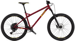 "Orange P7 S 27.5"" Mountain Bike 2020 - Hardtail MTB"