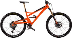 "Orange Stage 6 XTR 29"" Mountain Bike 2020 - Enduro Full Suspension MTB"