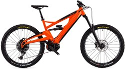 "Orange Surge RS 27.5"" 2020 - Electric Mountain Bike"