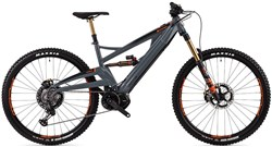 "Orange Surge XTR 29"" 2020 - Electric Mountain Bike"