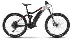 "Haibike Xduro Allmtn 2.0  27.5"" 2020 - Electric Mountain Bike"