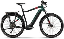 "Haibike Sduro Trekking 8.0 27.5"" 2020 - Electric Hybrid Bike"