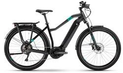 "Haibike Sduro Trekking 7.0 Womens  27.5"" 2020 - Electric Mountain Bike"