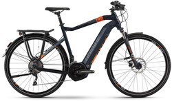 Haibike Sduro Trekking 5.0 2020 - Electric Mountain Bike