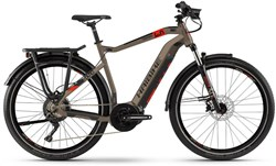 "Haibike Sduro Trekking 4.0 27.5"" 2020 - Electric Mountain Bike"