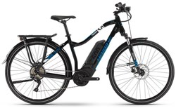 Haibike Sduro Trekking 3.0 Womens 2020 - Electric Hybrid Bike